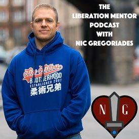 Liberation Mentor Podcast Cover
