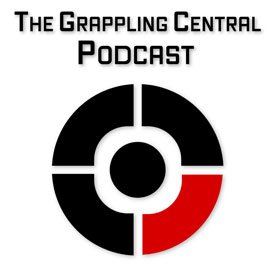 The Grappling Central Podcast Cover