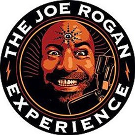 The Joe Rogan Experience Cover