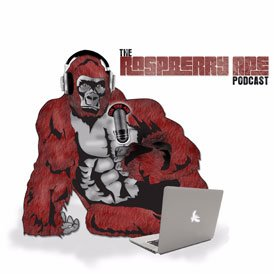 The Raspberry Ape Podcast Cover